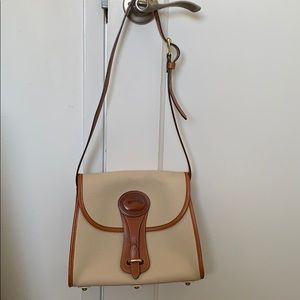 Dooney & Bourke All-Weather Leather Purse